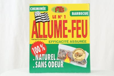 Allume feux naturel